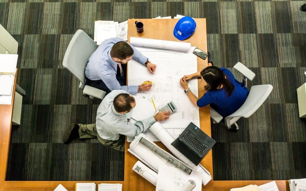 adult-architect-blueprint-business