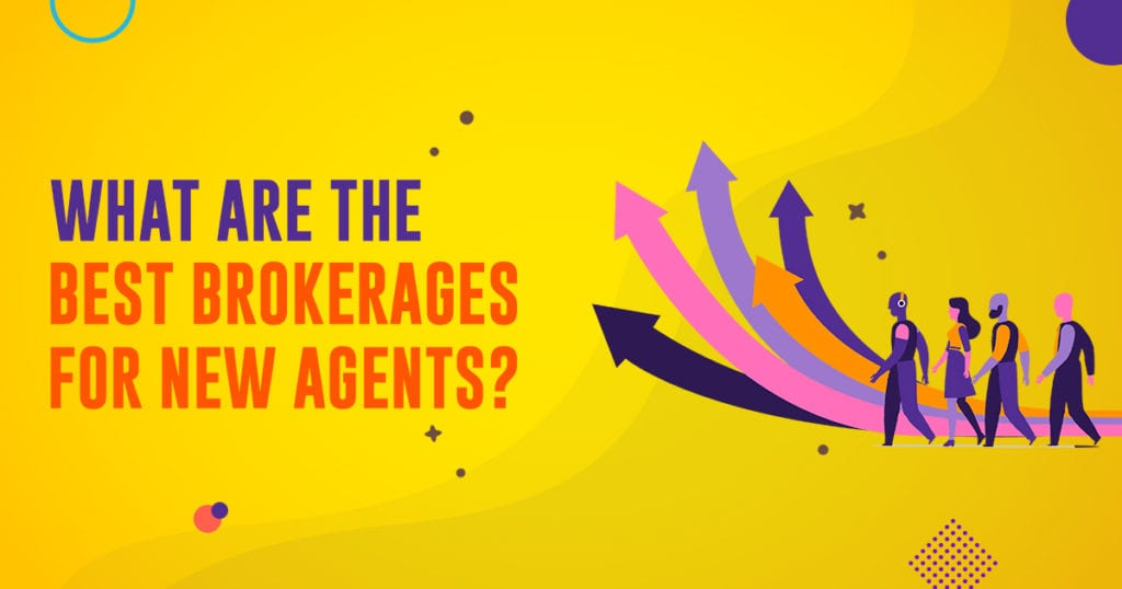 what are the best brokerages for new agents header image | AgentAdvice.com