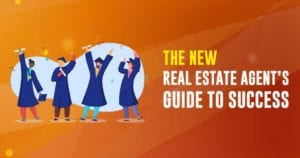 the new real estate agent's guide to success header image | AgentAdvice.com