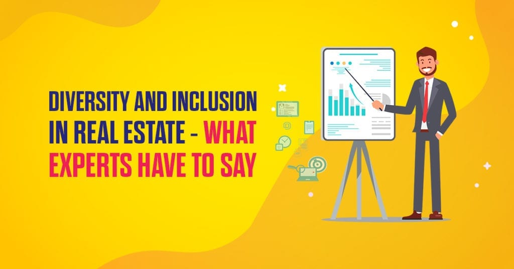 diversity and inclusion in real estate