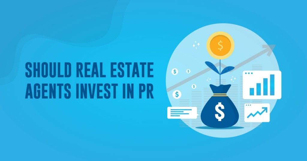 investing in pr