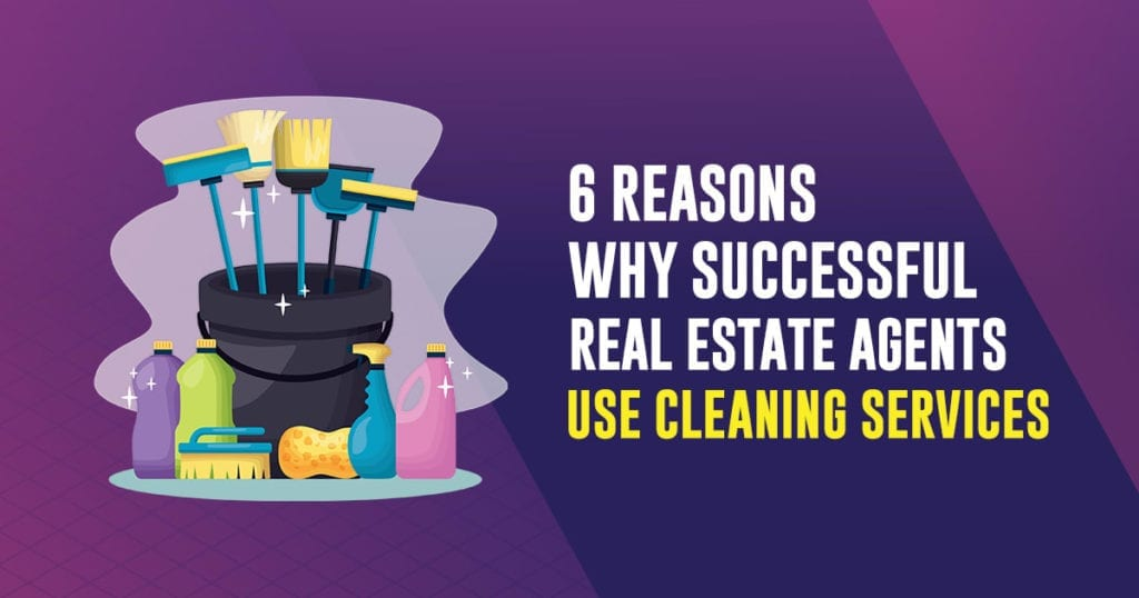 reasons to use cleaning services