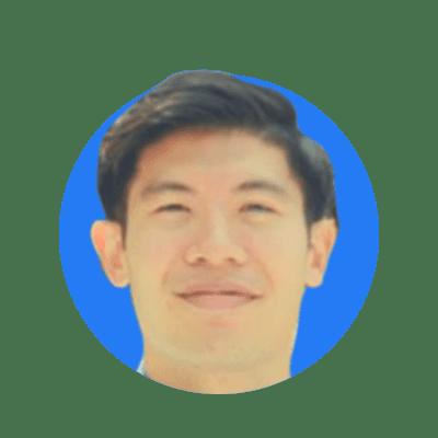 Albert Lee Headshot
