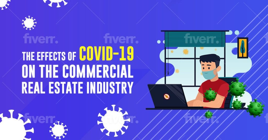 COVID impact on real estate industry