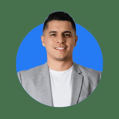 Rafael Headshot