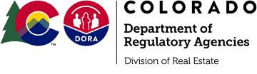 colorado division of real estate logo