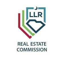 south carolina real estate commission logo