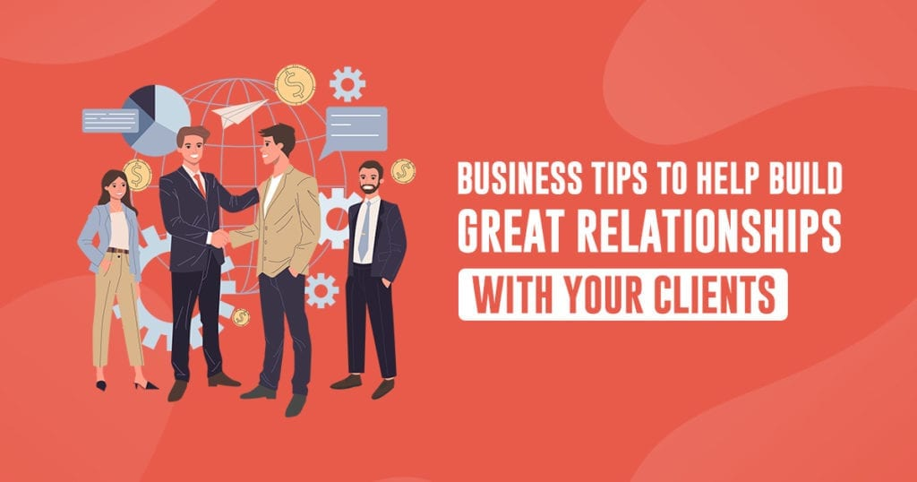 business tips for real estate agents
