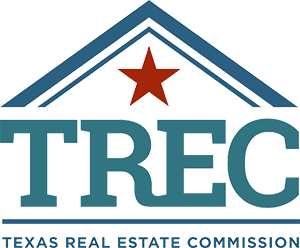 texas real estate commission logo
