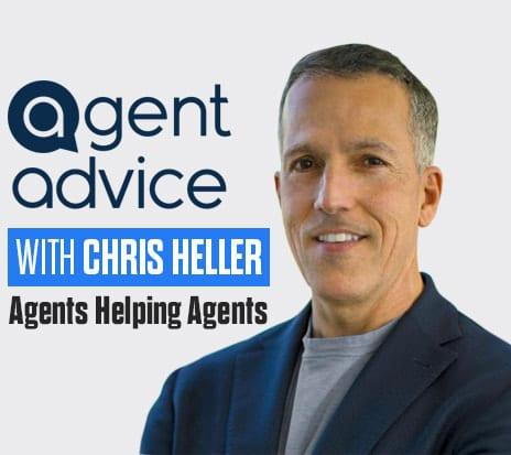 Agent Advice Podcast