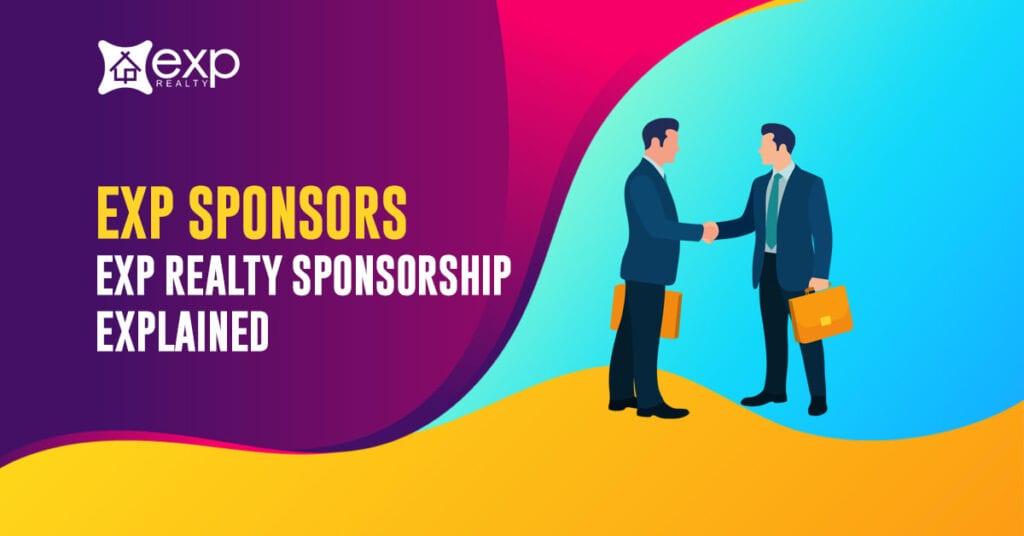 Exp Realty Sponsors
