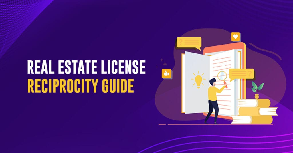 Real Estate license reciprocity blog post image