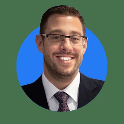 David Zeff Headshot