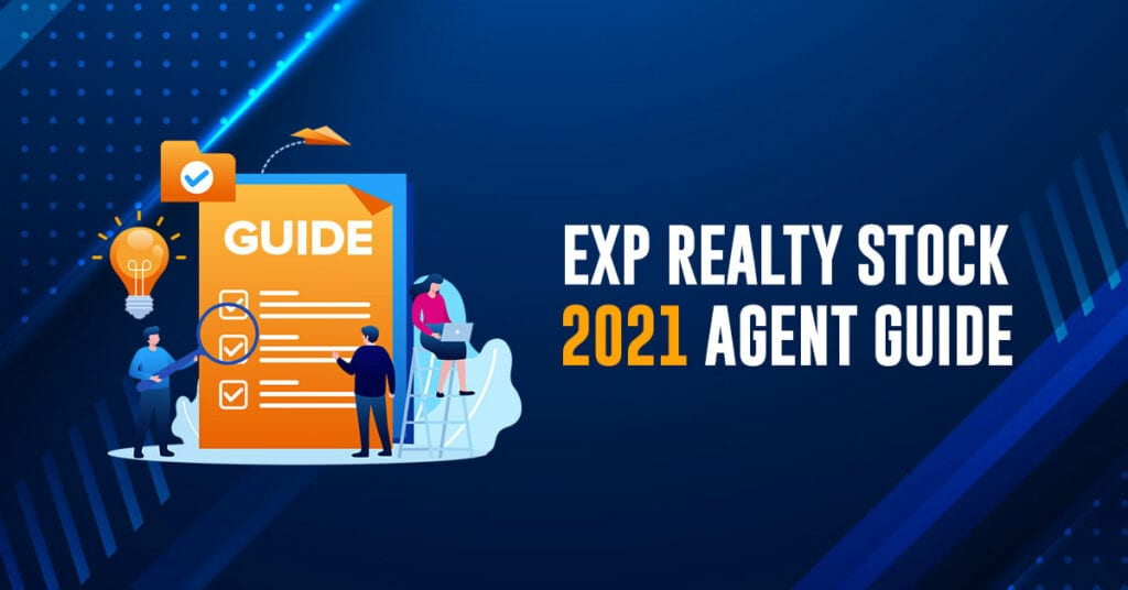 exp realty stock guide