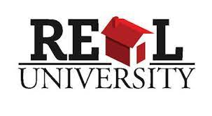 real university logo